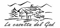 LA CASETTA DEL GAD
